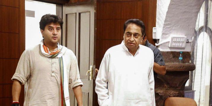 Kamal Nath, Jyotiraditya Scindia to meet to sort out differences
