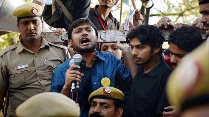 JNU sedition case: Court seeks report from Delhi govt