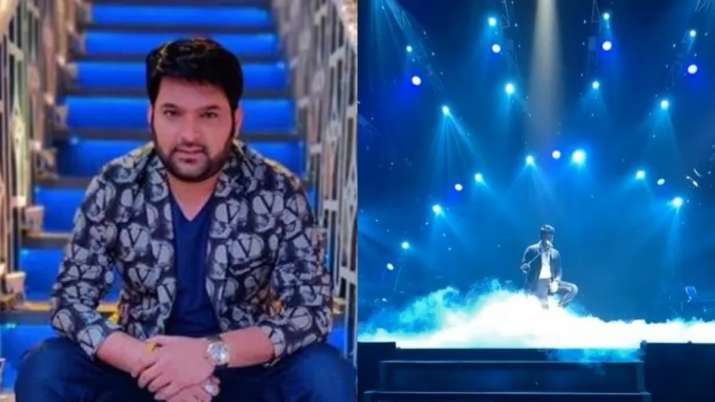 Forget comedy, Kapil Sharma all set to rule hearts with this new career?