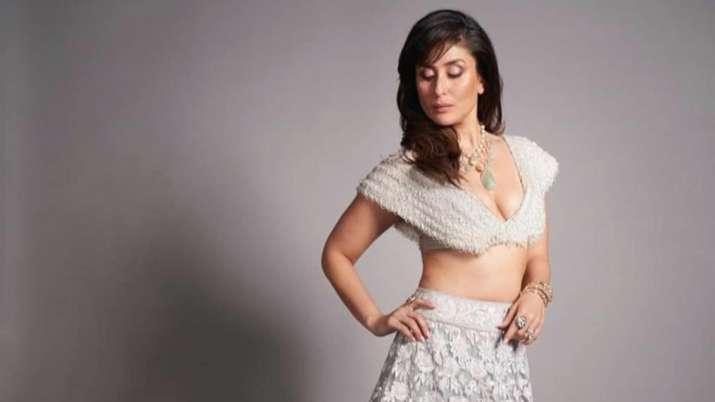 Kareena Kapoor Khan, Lakme Fashion Week