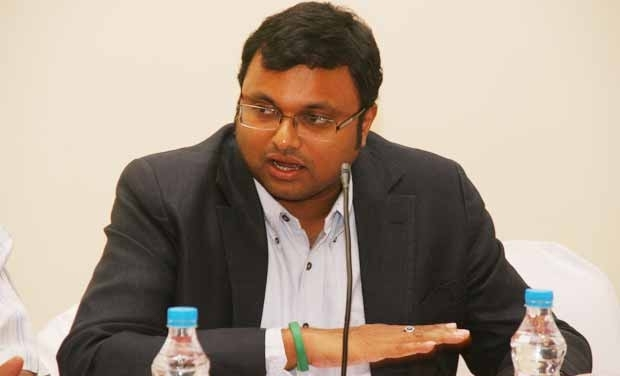 Court allows Karti Chidambaram to travel abroad