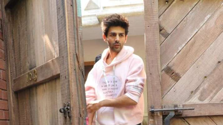 Kartik Aaryan calls Love Aaj Kal his litmus test