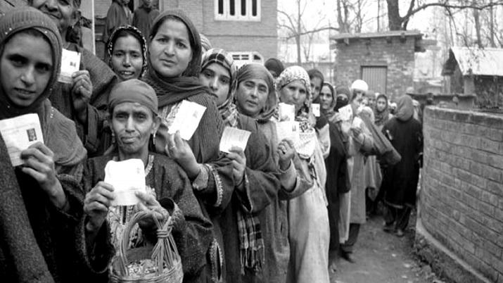 Jammu and Kashmir Panchayat bypolls postponed after