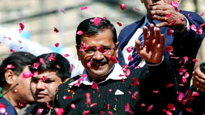 Delhi Election Results 2020