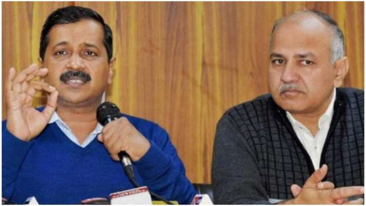Civil rights activists meet Kejriwal, Sisodia; discuss ongoing violence