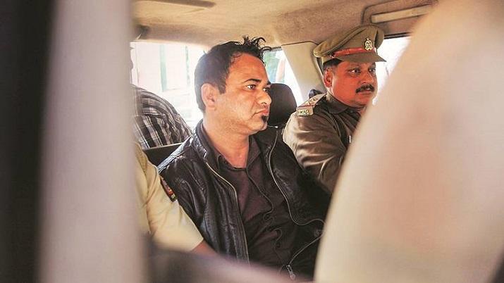 CAA protest: Kafeel Khan remanded to judicial custody, transferred to Mathura jail