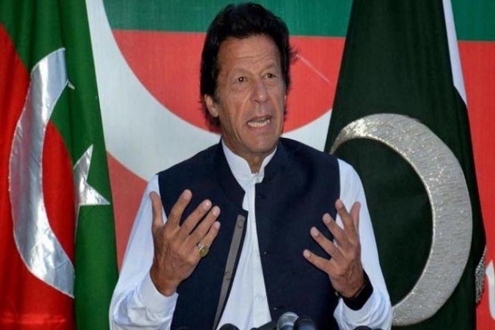 Pak PM Imran urges UN to honour its commitments on Kashmir