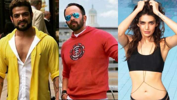 Khatron Ke Khiladi 10: Here's what Karan Patel, Karishma Tanna and other celebrities charged per epi