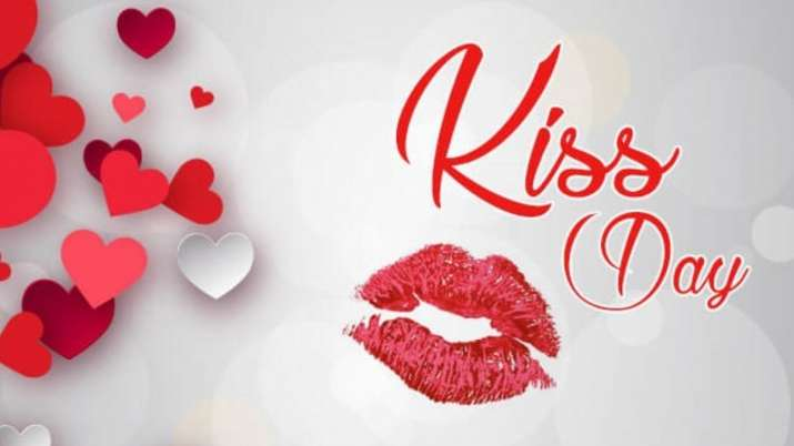 Happy Kiss Day 2020 Wishes Sms Quotes Greetings Hd Images Facebook Status And Whatsapp Messages Relationships News India Tv