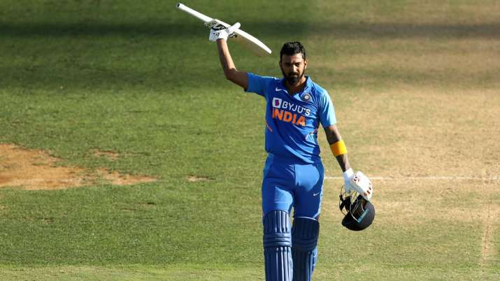 3rd ODI: Majestic Rahul continues golden patch with maiden century against New Zealand