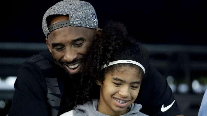 Sikhs donning Kobe Bryant t-shirts pay tributes to basketball legend at US Gurdwara