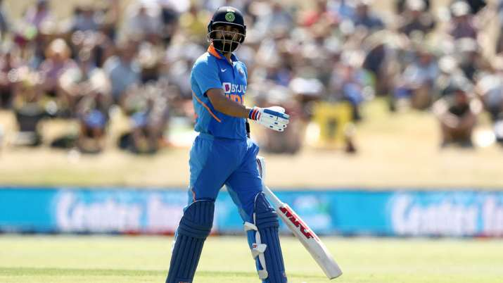 3rd ODI: Virat Kohli registers name in some unwanted records with flop show against New Zealand