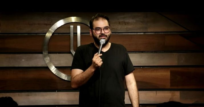 DGCA ought not have certified airlines' action banning Kunal Kamra: Delhi HC