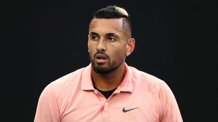 ATP selfish to make US Open happen: Nick Kyrgios