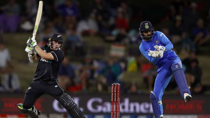 Live Score India vs New Zealand, 3rd ODI: Latham, de Grandhomme take NZ closer to clean sweep
