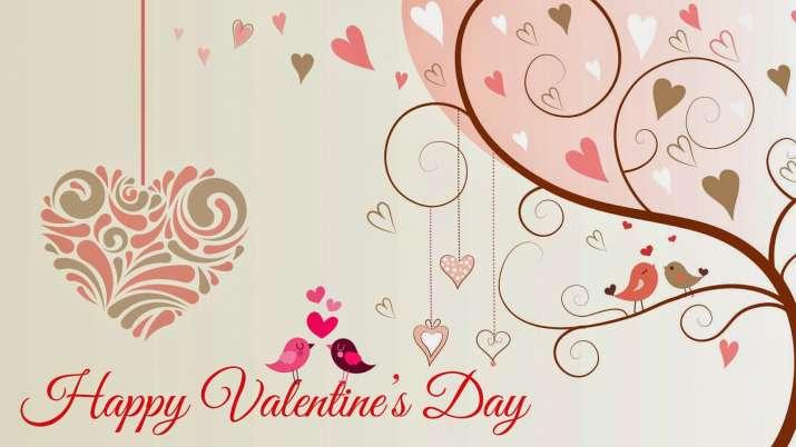 India Tv - Happy Valentine's Day 2020