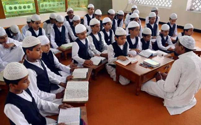 'Teaching religious texts not Govt's job': Assam to convert Madrasas, Sanskrit Centres into regular