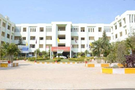 Engineering student of Hyderabad's Malla Reddy College goes