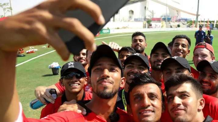 Live Streaming Cricket Malaysia vs Hong Kong, 1st T20I: Watch live cricket match online
