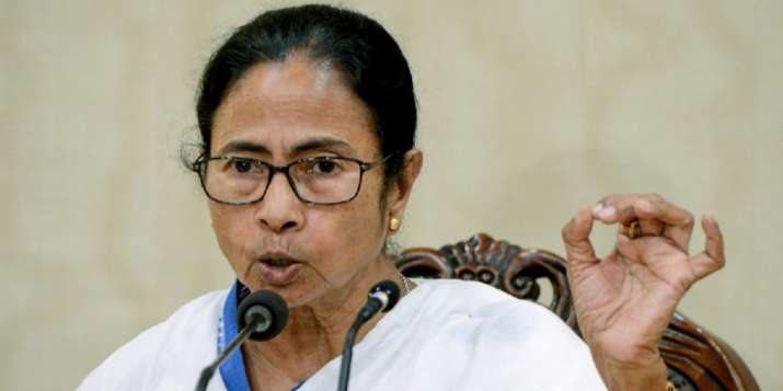 CAA, NRC, NPR like black magic: Mamata Banerjee