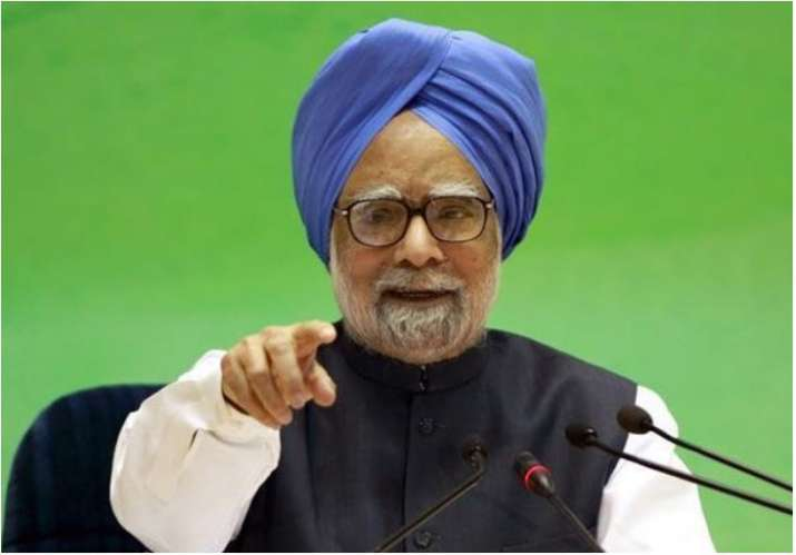 Government doesn't want to admit 'slowdown', that's the problem: Manmohan Singh