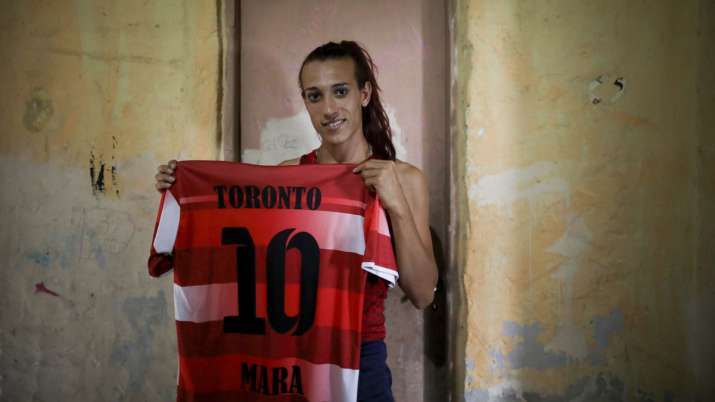 Mara Gomez