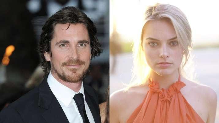 Christian Bale, Margot Robbie