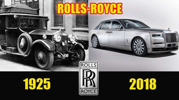 How Rolls met Royce and became 'Rolls-Royce'; special mention to the 'hyphen' friend