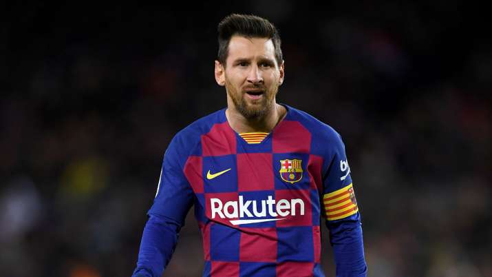 Messi will finally play in the stadium where fellow