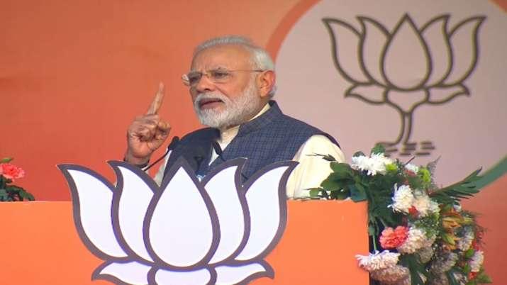 Trust to be formed for Ram Mandir construction, PM Modi tells Lok Sabha