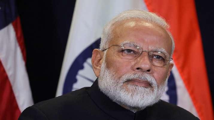 PM Modi, Pulwama martyrs