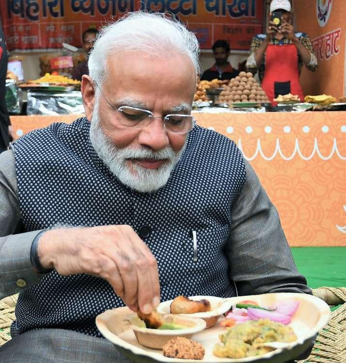 India Tv - PM Modi Hunar Haat job opportunity