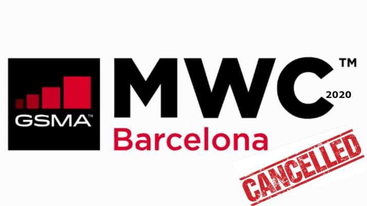 mwc, mwc 2020, mwc 2020 cancelled, gsma, gsma cancels mwc 2020, coronavirus, coronavirus threat, cor