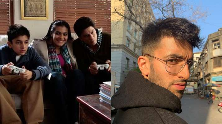 My Name is Khan Turns 10: Remember Shah Rukh Khan, Kajol's son Sameer? Handsome hunk calls experienc