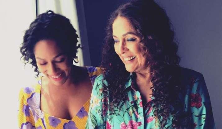 Neena Gupta, Masaba Gupta
