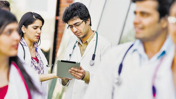 NEET PG Result 2020 for 50% quota seats DECLARED. Direct link to check