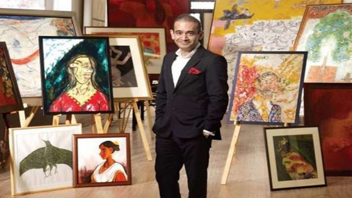 Auction of Nirav Modi's assets postponed; live auction on March 5