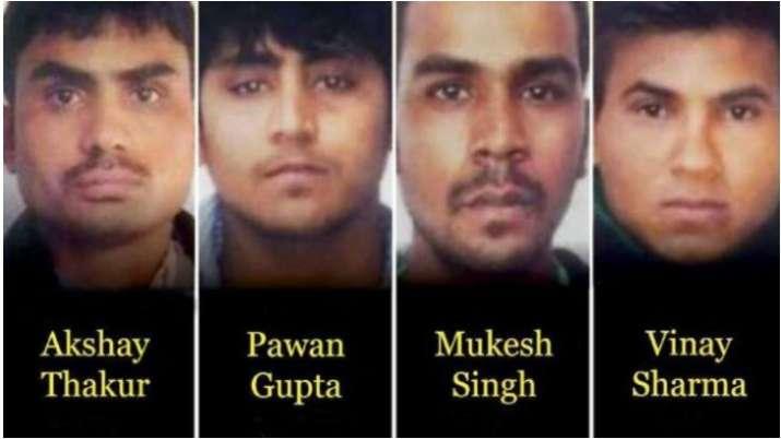 Nirbhaya Case: Convict Pawan Gupta files curative petition asking commutation of death sentence