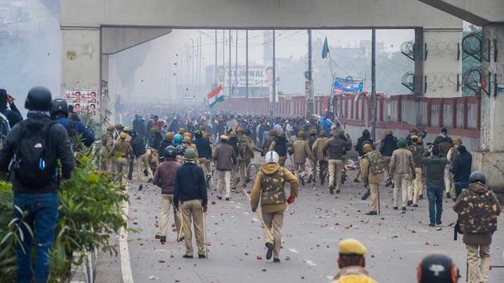 Northeast Delhi violence: At least 4 children missing from madrasa in Brijpuri
