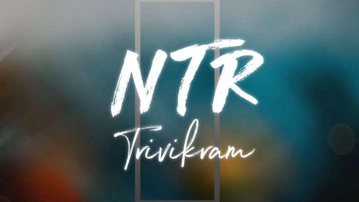 Jr NTR and Trivikram Srinivas join hands for NTR 30. Deets inside
