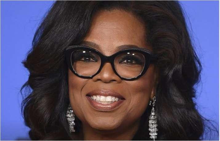 India Tv - Oprah Winfrey
