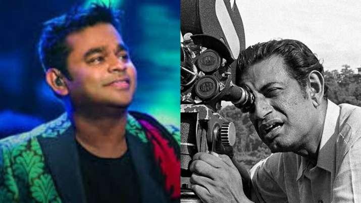 Academy includes Satyajit Ray's Pather Panchali, AR Rahman's Jai Ho in Oscar montages