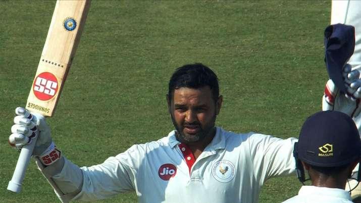 Ranji Trophy: Parthiv Patel shines for Gujarat, Anustup Majumdar lifts Bengal