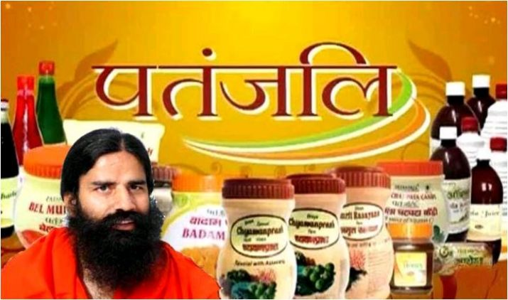 Patanjali Group partners with JHS Svendgaard Retail Ventures for stores at airports