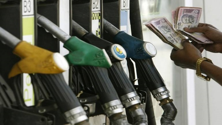 Relief for consumers as fuel prices fall again. Check revised fuel rates