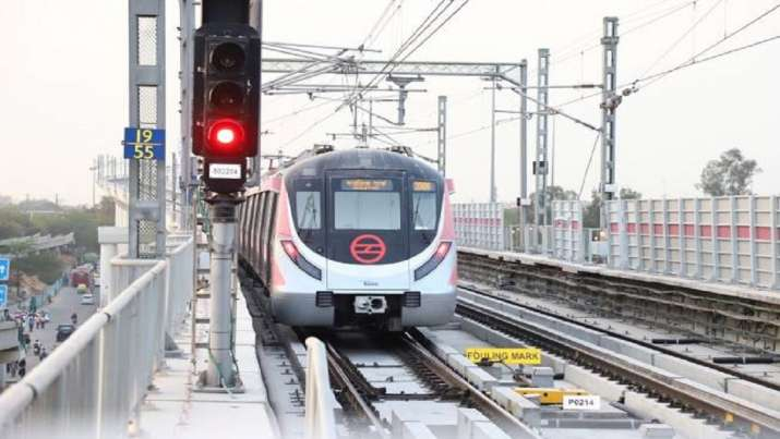 Northeast Delhi violence: Five stations on Delhi Metro's