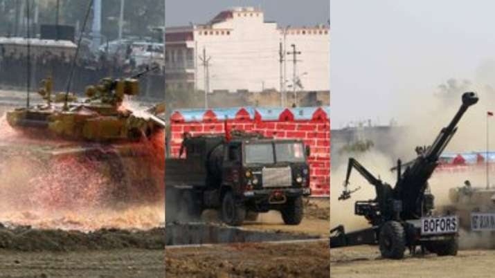 defence expo 2020 photos, defence expo photos, pictures defence expo, defence expo 2020 latest news,