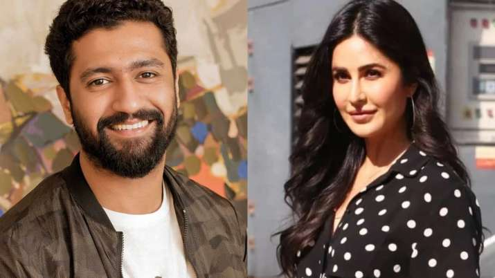 Is Vicky Kaushal dating Katrina Kaif? Actor reacts