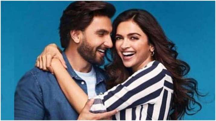 Ranveer Singh finds the best 'cheerleader' in wife Deepika