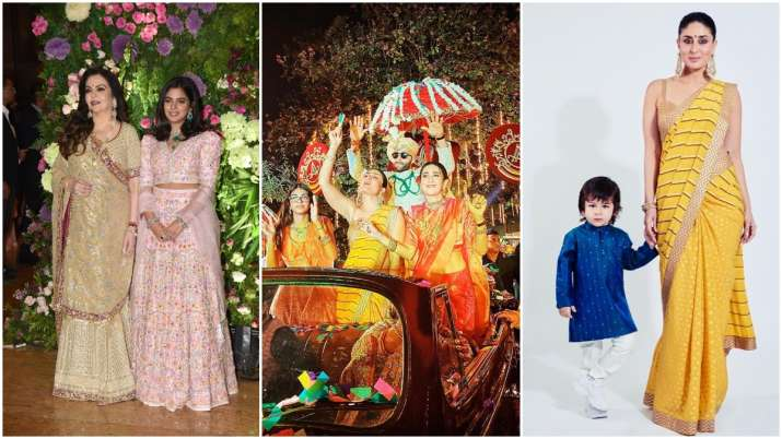 Armaan Jain, Anissa Malhotra's wedding celebrations begin: